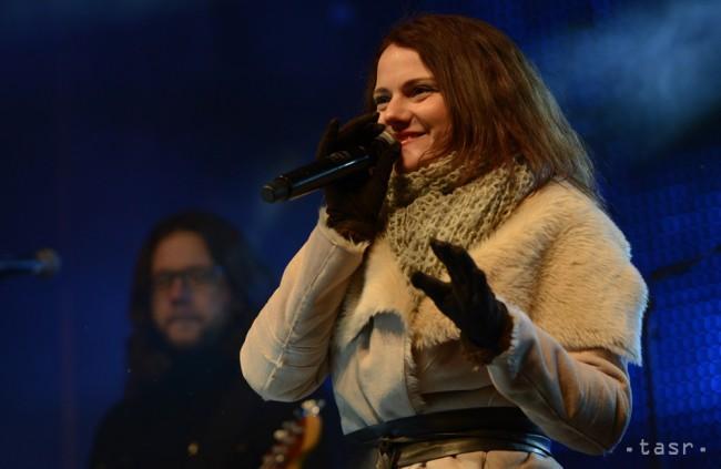 Dáša Kostovčík, známa z Peter Bič Project, predsavila singel Balada