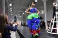 Patronát nad Fashion show recyklovanej módy prevzala Lýdia Eckhardt