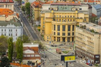Univerzita Komenského si v rebríčku RUR polepšila v prírodných vedách