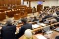 Poslanci rokujú o sérii zákonov z envirorezortu