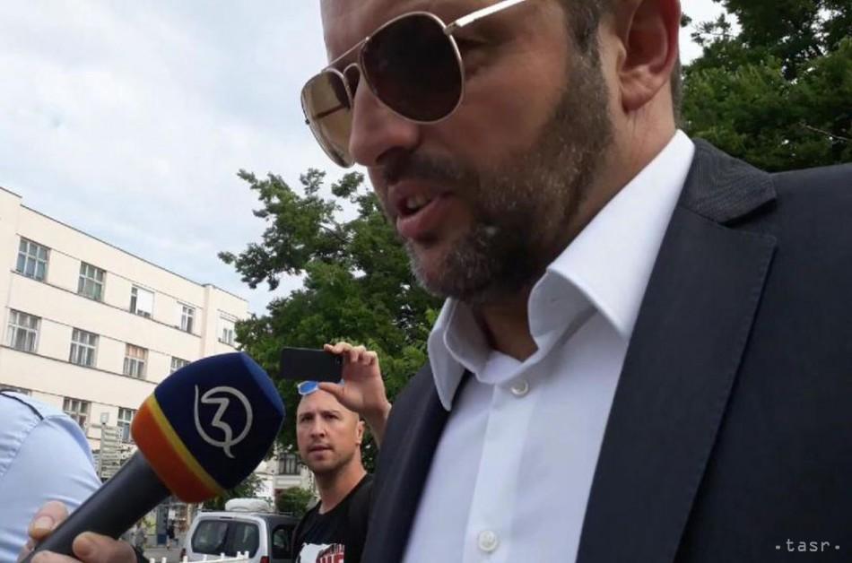 Kauza tunelovania BMG Invest a Horizont Slovakia: Brtvu vzala polícia