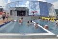 Modernizácia Thermalparku v D. Strede stála takmer dva milióny eur