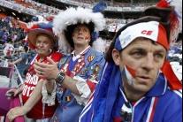Futbalové EURO 2012. Deň štvrtý