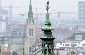 Ako by mali vyzerať súčasné kostoly?