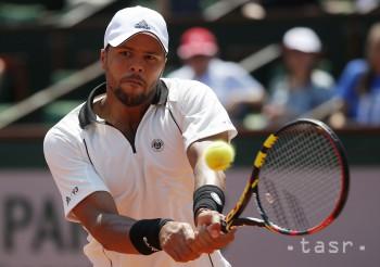 Tsonga postúpil v Buenos Aires do štvrťfinále