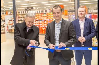 LIDL má v Prešove už tri predajne, na Slovensku celkovo 131