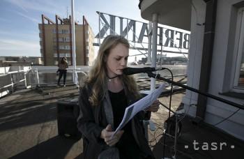 Dominika Morávková hviezdi vo filme Špina. S kapelou chystá novinku