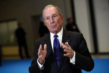 Michael Bloomberg daruje svojej bývalej univerzite 1,8 miliardy doláro