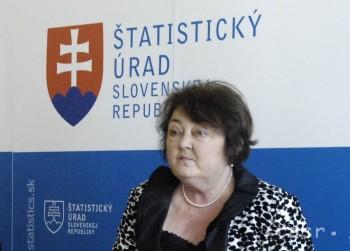 HDP Slovenska vo štvrtom štvrťroku 2015 vzrástol medziročne o 4,2 %