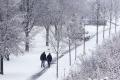 Extrémne mrazivá zima na Aljaške: Až mínus 50,5 stupňa Celzia