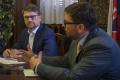 VIDEO: Maďarič chce prilákať filmárov, zriadi Národnú filmovú agentúru