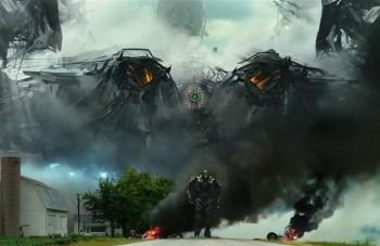 Kino novinky týždňa: Transformers po štvrté