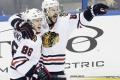 Vermette neuspel s odvolaním, komisár NHL mu potvrdil tvrdý trest