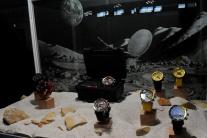 Výstava Hodiny a klenoty