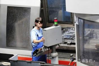 Ožíva záujem žiakov i firiem o stredoškolské strojárske odbory