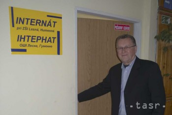 ZŠ s vyučovacím jazykom ukrajinským robia dobré meno aj absolventi