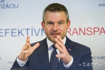 P. Pellegrini: Slovensko nechce, aby sa menilo pravidlo o DPH