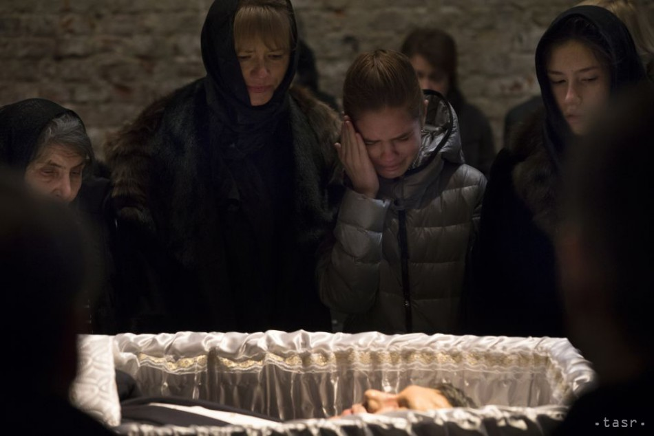 Moskva sa lúči s Borisom Nemcovom, Putin na pohreb nepríde