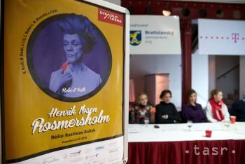 Rosmersholm alebo klasika neklasicky