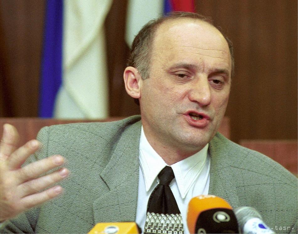 Koronavírusu podľahol srbský štátny tajomník Branislav Blažič