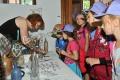 Detské folklórne dielne dnes vyvrcholia koncertom na Teplom Vrchu