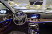 Parkovanie budúcnosti: Auto si samo nájde pridelené miesto