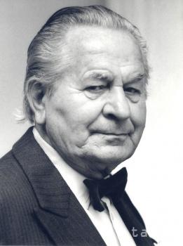 Hudobný skladateľ, pedagóg, organista Mikuláš Moyzes pôsobil v Prešove