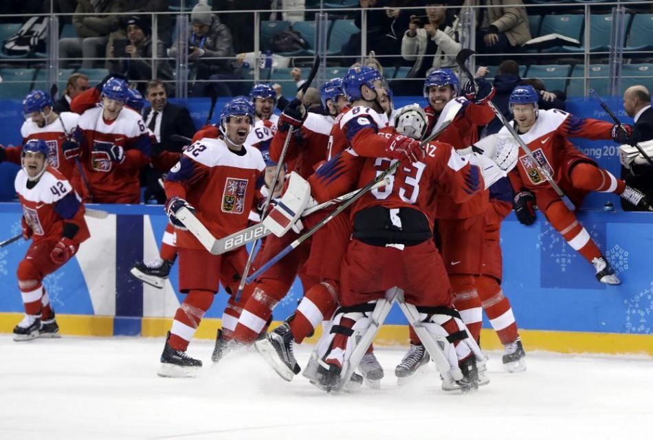 06aae3e0e4f15 Česi prídu na MS v hokeji s ďalšími troma posilami z NHL