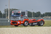Preteky FIA Majstrovstiev Európy ťahačov