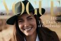 Highlighty týždňa: Vojvodkyňa Kate pózovala na obálke Vogue