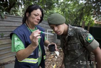 Kolumbia spojila vírus zika so vzácnym autoimunitným ochorením
