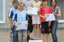 Mini olympijské hry ELBA 2012