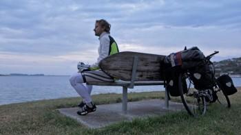 Na bicykli okolo sveta: Ak čosi chceme, musíme sa vedieť niečoho vzdať