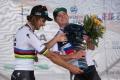 V elitnej kategórii obhájil titul majstra Slovenska Juraj Sagan