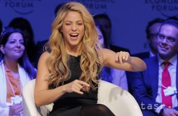 Už čoskoro: Shakira vydá po trojročnej pauze nový album