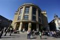 Univerzita Komenského v Bratislave si pripomína 98. výročie vzniku