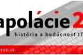 Extrapolácie 2016, história a budúcnosť IT na Slovensku