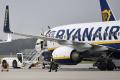 Lietadlo z Berlína núdzovo pristálo v Solúne