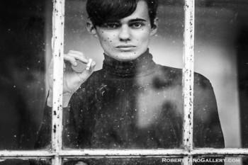 Aria Baró: Chcem, aby ma moja fotografia dojala