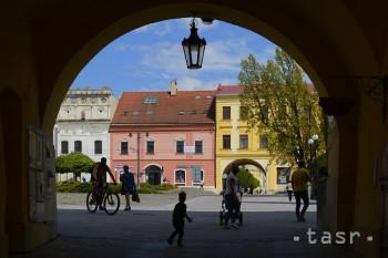 Dni mesta Prešov ponúknu viaceré novinky i diskusie