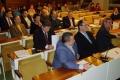 Martinskí poslanci schválili návrh dohody v kauze Martinské hole