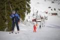 V Litmanovej spustili lyžovačku, ale aj trate pre bežeckých lyžiarov