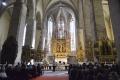 Duchovná obnova na Katolíckej univerzite