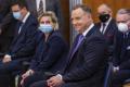Poľský prezident Duda mal pozitívny test na koronavírus