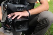 V Moskve našli zastreleného kameramana štátnej televízie Rossija 1