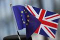 EÚ žiada plný diplomatický štatút pre svojho veľvyslanca v Londýne