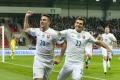 Futbalisti SR idú na Maltu s víťaznými ambíciami a bez Ďuricu