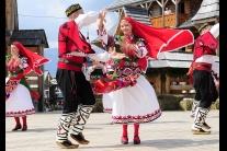 Východná folklórne slávnosti
