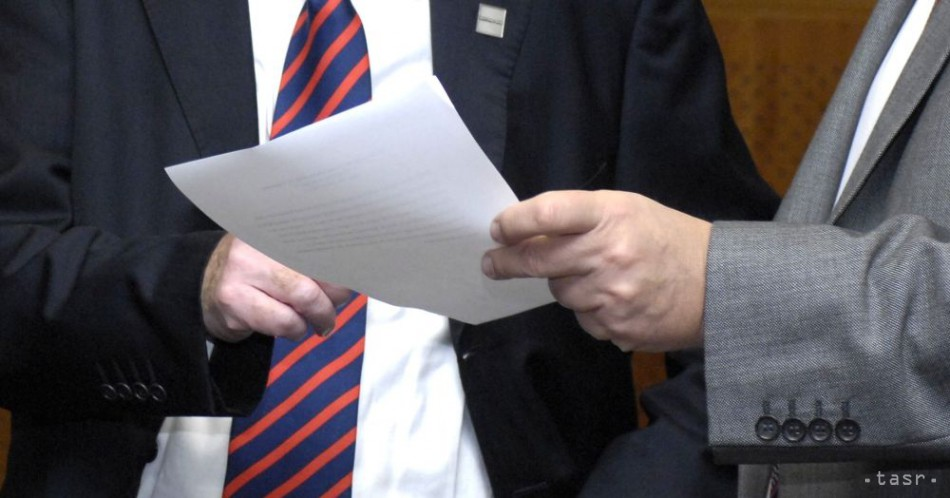 SNS a Smer predložili pravidlá pre strany, určujú aj limity na členov
