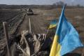 Doneckí separatisti plánujú dnes odsun zbraní z frontovej línie